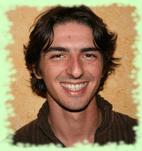 """<b>Antoine QUILICHINI</b>, dit """"Mawodola"""" dans le rôle du Trésorier - bv000005"""